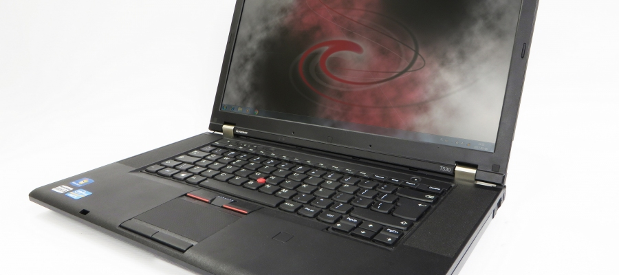 Recenzja poleasingowego Lenovo ThinkPad T530 15.6 HD+ 1600×900 i5-3320M 4GB 320GB Kamera Windows 7 Professional z DVD-RW