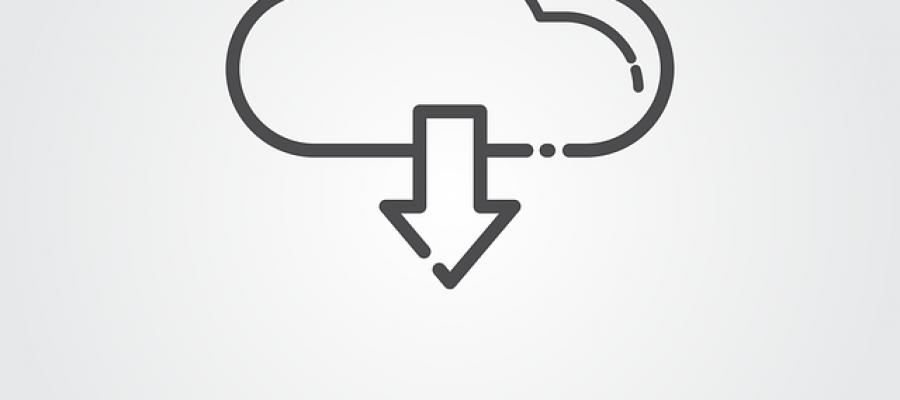 Trzymanie danych w chmurze