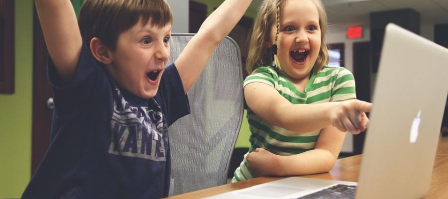 Dlaczego warto uczyć dzieci programowania?