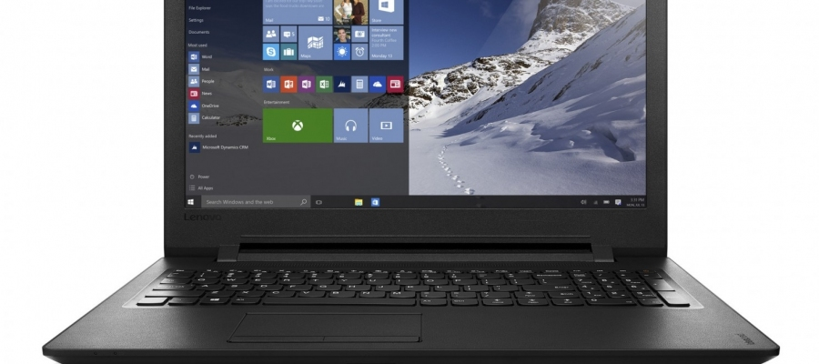 Recenzja Lenovo IdeaPad 110-15ISK i3-6006U 15,6HD 4GB 1000GB Int NoOS
