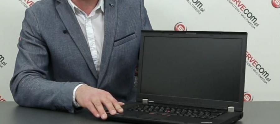 Lenovo T530 ThinkPad – recenzja laptopa poleasingowego z naszej oferty