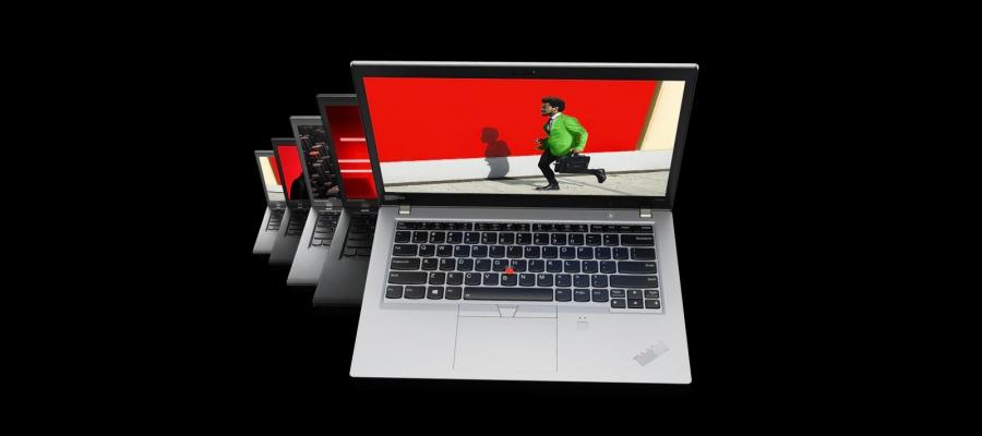 Laptopy klasy biznes od Lenovo Thinkpad – niezawodna seria T cz.1/2