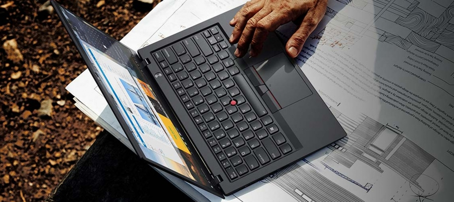 Laptopy klasy biznes od Lenovo Thinkpad – niezawodna seria T cz.2/2