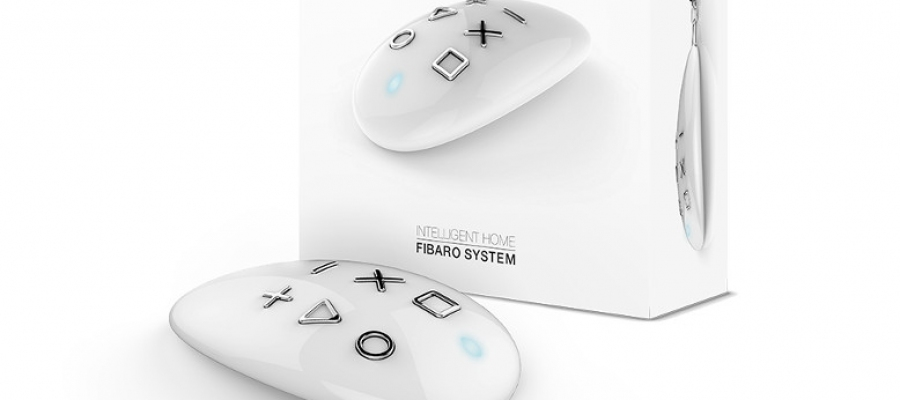 Automatyka domowa – urządzenia Fibaro