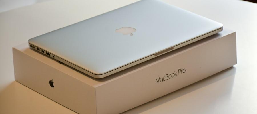 Laptopy Apple – czy warto zmienić system?