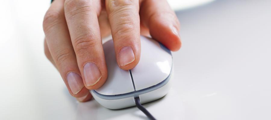 Mysz komputerowa do pracy — jaką wybrać?
