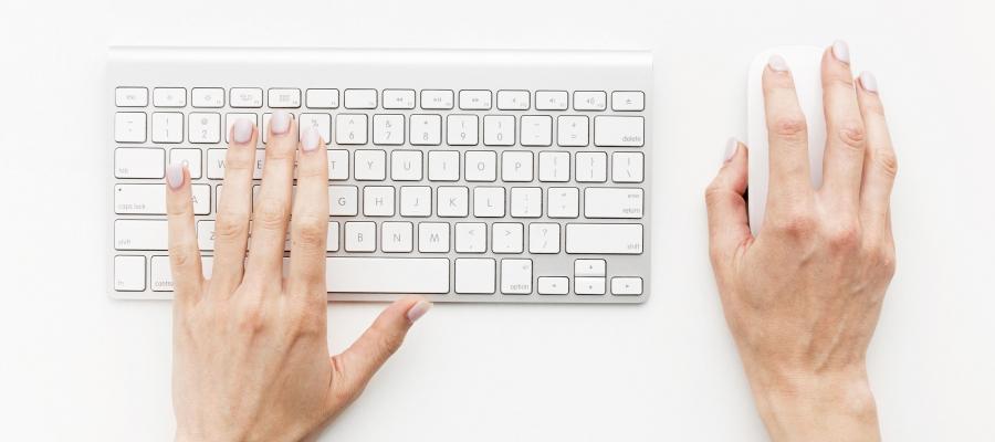 Poradnik zakupowy: kupujemy bezprzewodową klawiaturę!