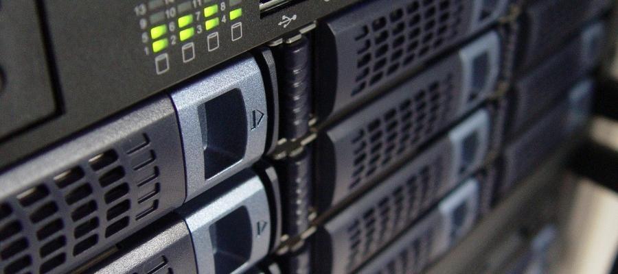 Nowy serwer WORTMANN – rozwiązanie dla małego biznesu
